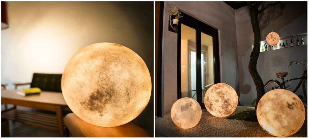 13 inovatii - lampi